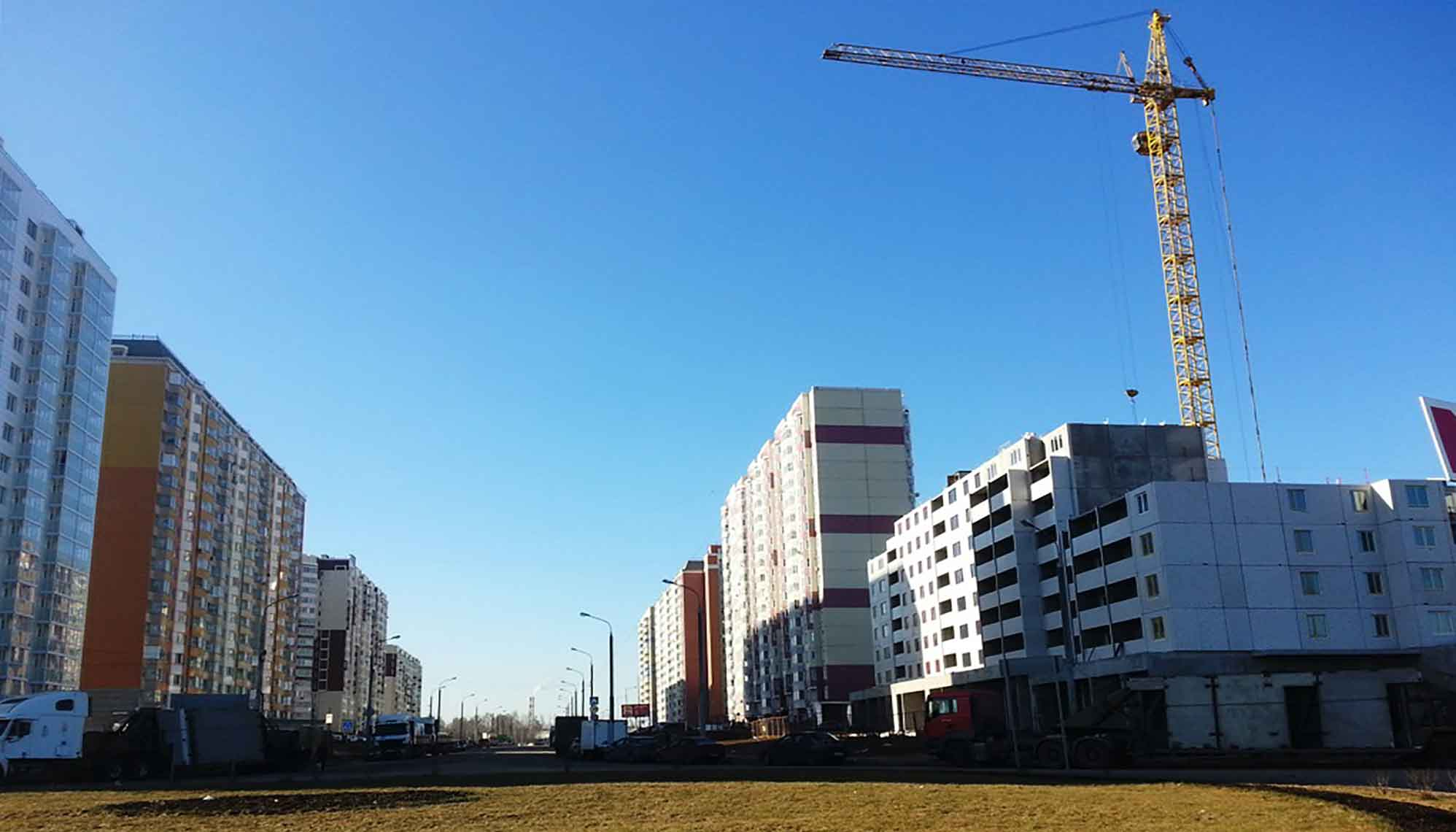 Ватутинки Новая Москва